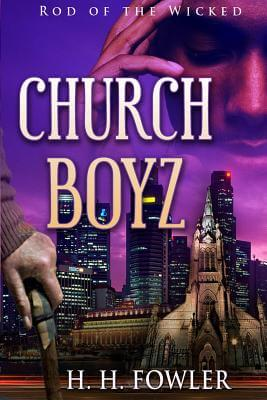 Click for a larger image of Church Boyz: Rod of the Wicked
