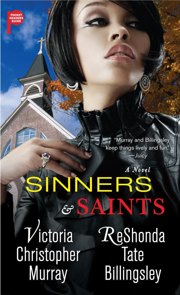 Click for a larger image of Sinners & Saints