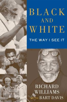 Click for more detail about Black and White: The Way I See It by Richard Williams