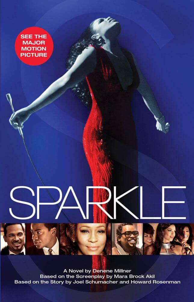Click for more detail about Sparkle: A Novel by Denene Millner, Howard Rosenman, Joel Schumacher and Mara Brock Akil