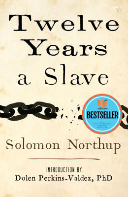 Click for more detail about Twelve Years a Slave by Solomon Northup