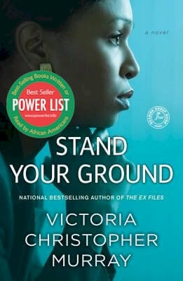 Click for a larger image of Stand Your Ground: A Novel