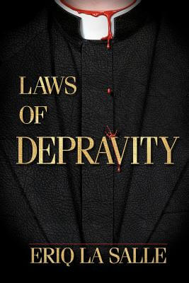 Click for more detail about Laws Of Depravity by Eriq La Salle