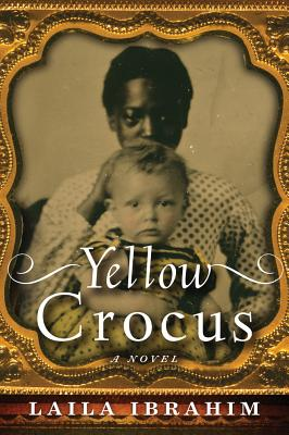 Click for more detail about Yellow Crocus by Laila Ibrahim