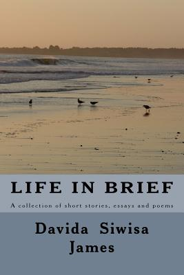 Click for more detail about Life in Brief: A collection of short stories, essays and poems by Davida Siwisa James