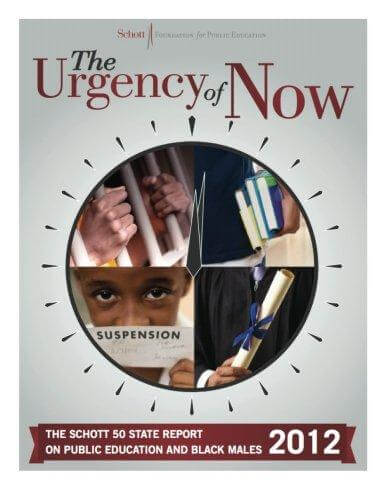 Click for more detail about The Urgency Of Now: The Schott Foundation's 50 State Report On Public Education And Black Males by Michael H. Holzman