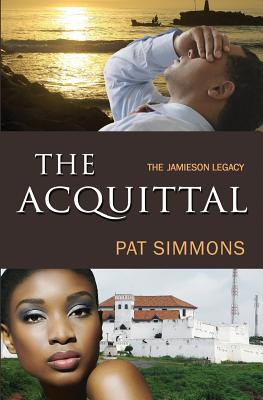 Click for more detail about The Acquittal Not Guilty of Love: The Jamieson (Vol 4) by Pat Simmons