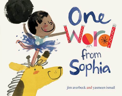 Click for more detail about One Word from Sophia by Jim Averbeck
