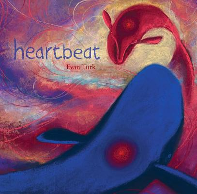 Click for more detail about Heartbeat by Evan Turk
