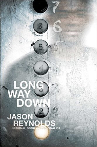 Click for more detail about Long Way Down by Jason Reynolds