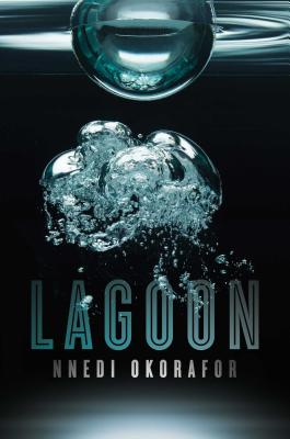 Click for more detail about Lagoon by Nnedi Okorafor