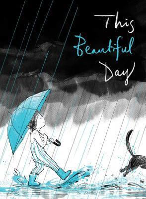 book cover This Beautiful Day by Richard Jackson