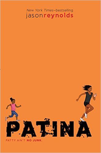 Click for more detail about Patina (Track) by Jason Reynolds