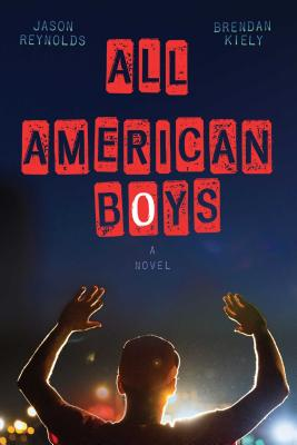 Click for a larger image of All American Boys