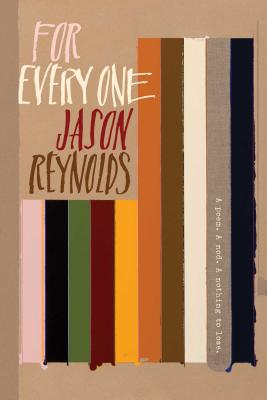 Click for more detail about For Every One by Jason Reynolds