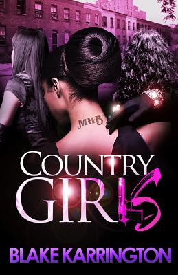 Click for more detail about Country Girls by Blake Karrington