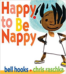 Click for more detail about Happy to Be Nappy by bell hooks