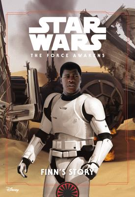 Click for more detail about Star Wars: Finn's Story by Jesse J. Holland