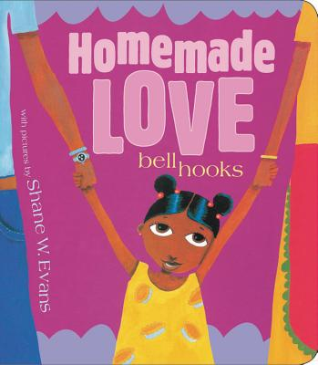 Click for more detail about Homemade Love [board Book] by bell hooks