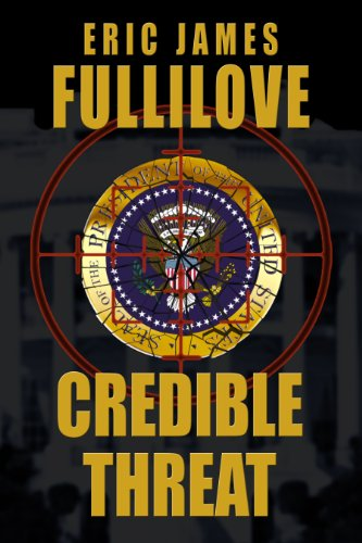 Click for more detail about Credible Threat by Eric Fullilove