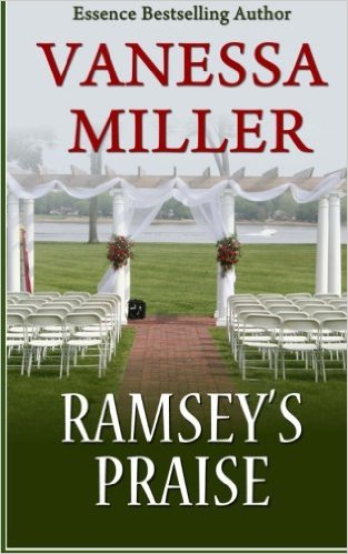 Click for more detail about Ramsey's Praise (Praise Him Anyhow Series) by Vanessa Miller