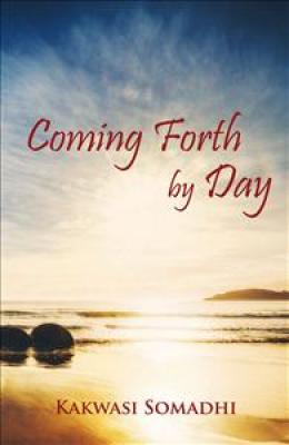 Click for more detail about Coming Forth by Day by Kakwasi Somadhi