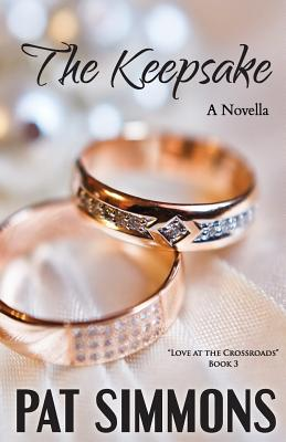 Click for more detail about The Keepsake (Love at The Crossroads) (Volume 3) by Pat Simmons