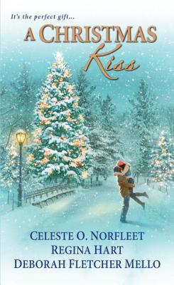 Click for more detail about A Christmas Kiss by Celeste O. Norfleet