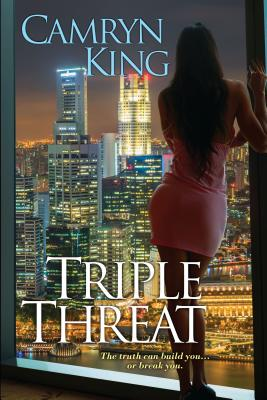 Click for more detail about Triple Threat by Camryn King