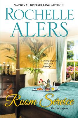 Click for more detail about Room Service (The Innkeepers) by Rochelle Alers