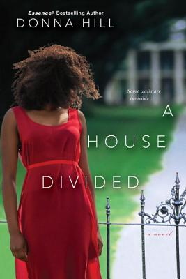 Click for more detail about A House Divided by Donna Hill