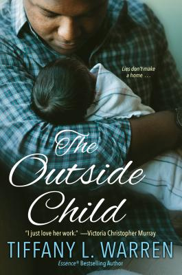 Click for more detail about The Outside Child by Tiffany Warren