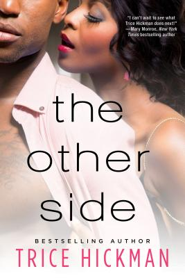 Book Cover The Other Side by Trice Hickman