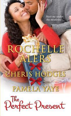 Book Cover The Perfect Present by Rochelle Alers, Cheris Hodges, and Pamela Yaye