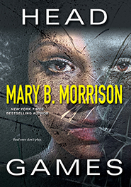 Click for more detail about Head Games by Mary B. Morrison
