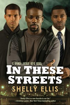 Click for a larger image of In These Streets (The Branch Avenue Boys)