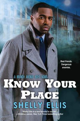 Click for more detail about Know Your Place by Shelly Ellis