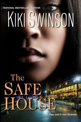Book Cover The Safe House by Kiki Swinson