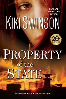 Click for more detail about Property of the State by Kiki Swinson