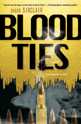 Click for more detail about Blood Ties by Shaun Sinclair