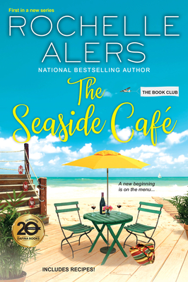 Click for more detail about The Seaside Café by Rochelle Alers
