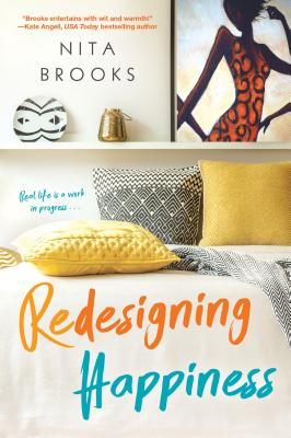 Click for more detail about Redesigning Happiness by Nita Brooks