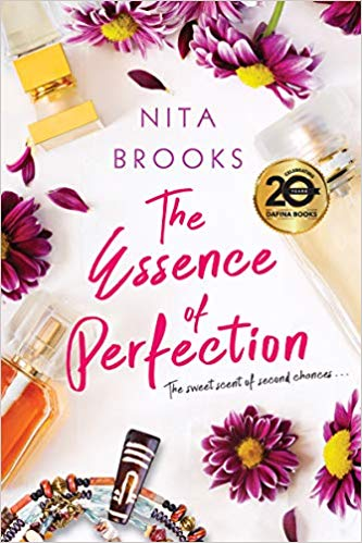 Click for more detail about The Essence of Perfection by Nita Brooks