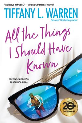 Click for more detail about All the Things I Should Have Known by Tiffany Warren
