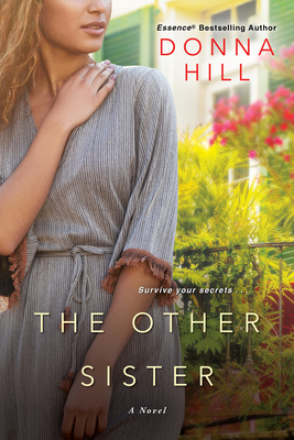 Book Cover: The Other Sister by Donna Hill