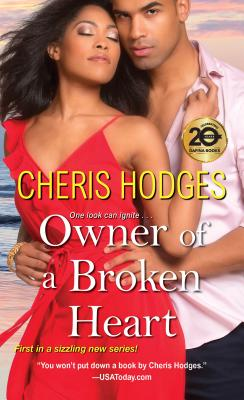 Click for more detail about Owner of a Broken Heart by Cheris Hodges
