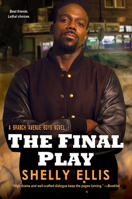 Click for more detail about The Final Play by Shelly Ellis