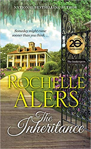 Click for more detail about The Inheritance by Rochelle Alers