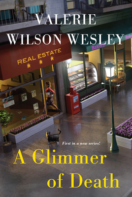 Click for more detail about A Glimmer of Death by Valerie Wilson Wesley
