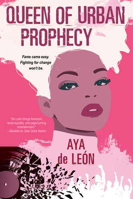 Click for more detail about Queen of Urban Prophecy by Aya de León